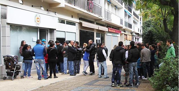 Fermeture du bureau consulaire portugais à ajaccio un député sur