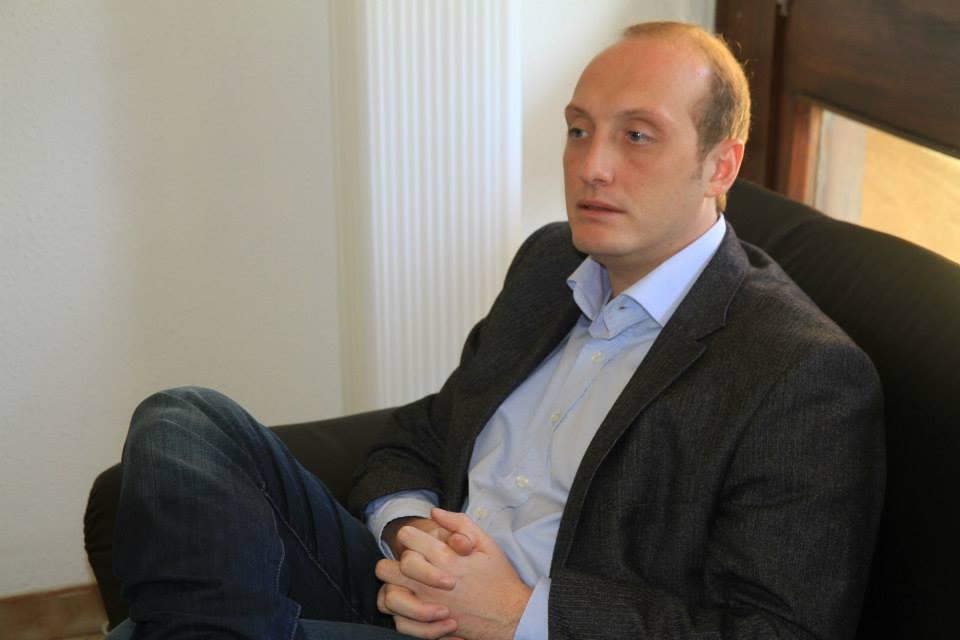 Municipales à Ajaccio : Tête à tête avec... Laurent Marcangeli