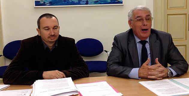 Parking Campinchi : La commission d'indemnisation a reçu les commerçants ajacciens