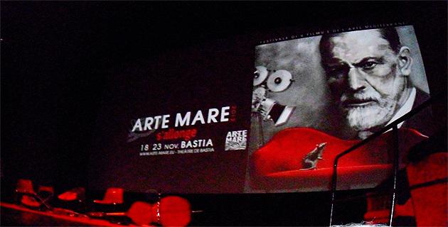 Bastia : L'effervescence pour l'ouverture d'Arte Mare