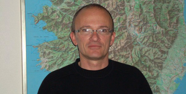 Tête à tête avec... Jean-Paul Carrolaggi