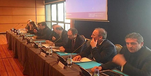 CCi de Corse : Des schémas sectoriels pour des axes de progrès et de développement