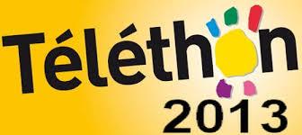 La Plaine Orientale se mobilise pour le Téléthon 2013