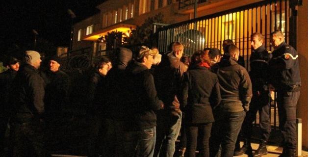 Interpellations d'Ajaccio : 5 personnes transférées sur Paris