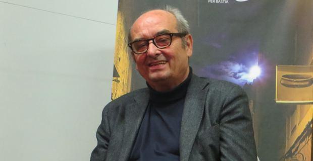 Michel Marcus, magistrat honoraire, Délégué général du Forum français pour la sécurité urbaine et Conseiller du Forum européen pour la sécurité urbaine.
