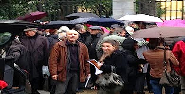 Corse : Deux marches contre le racisme à Ajaccio et Bastia