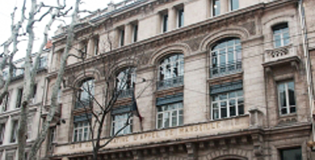 La cour administrative d'appel de Marseille (Dr)