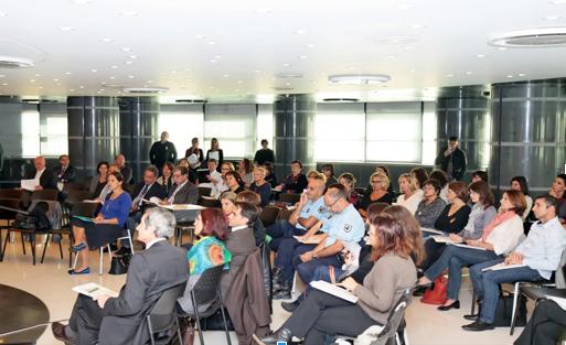 Haute-Corse : Une action de formation aux violences conjugales