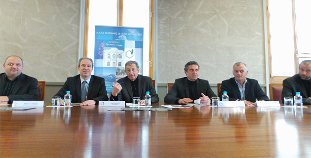 Bastia : Des aides  à la modernisation des commerces de la CAB