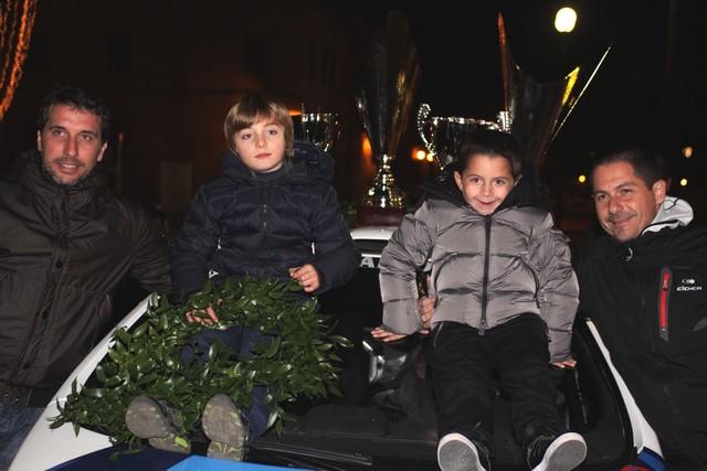 Sport automobile : Le rallye national de Balagne les 7 et 8 décembre