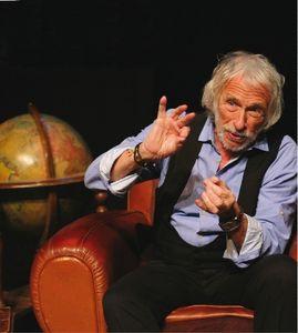 Bastia : Pierre Richard au théâtre samedi soir