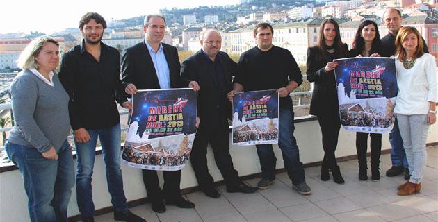 Bastia : Le marché de Noël sera féérique