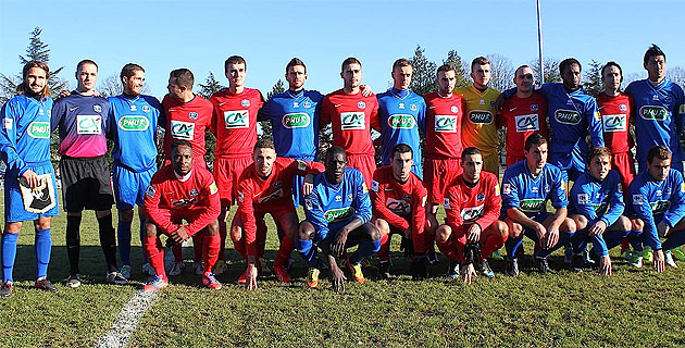 (Chassieu-Decines FC)