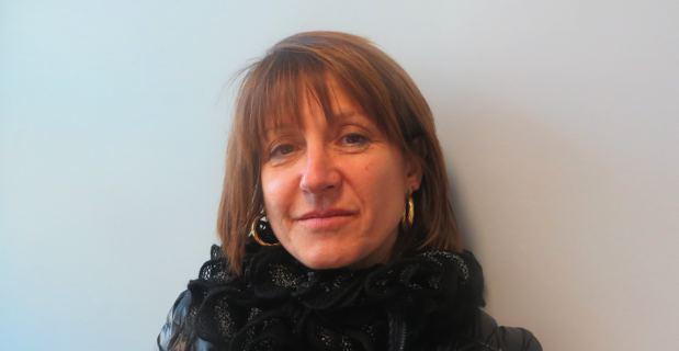 Henriette Danti, nouvelle conseillère générale du canton de Campoloro-Moriani, adjointe au maire de San Giovanni di Moriani.