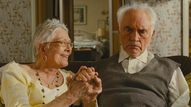 Arthur et Marion sont profondément unis malgré leurs caractères nettement dissemblables. (Photo : DR)