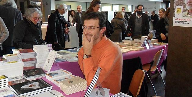 """""""I Scontri du u Libru"""" : Rendez-vous en Décembre 2014"""