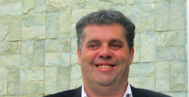 Christian Orsucci, président de la Chambre d'agriculture de Haute-Corse, président de la SAFER et maire de Tallone.