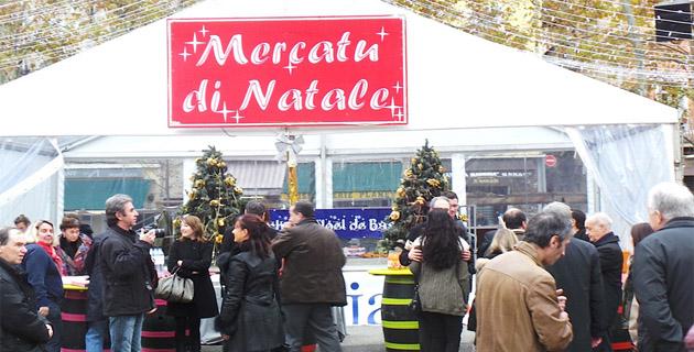 Mercatu di Natale di Bastia : Cinquième
