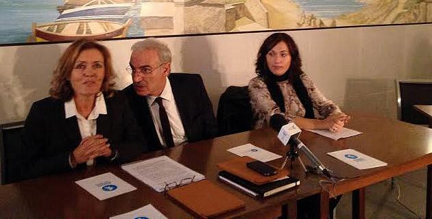 Aiacciu Cità Nova dévoile les douze premiers noms de sa liste