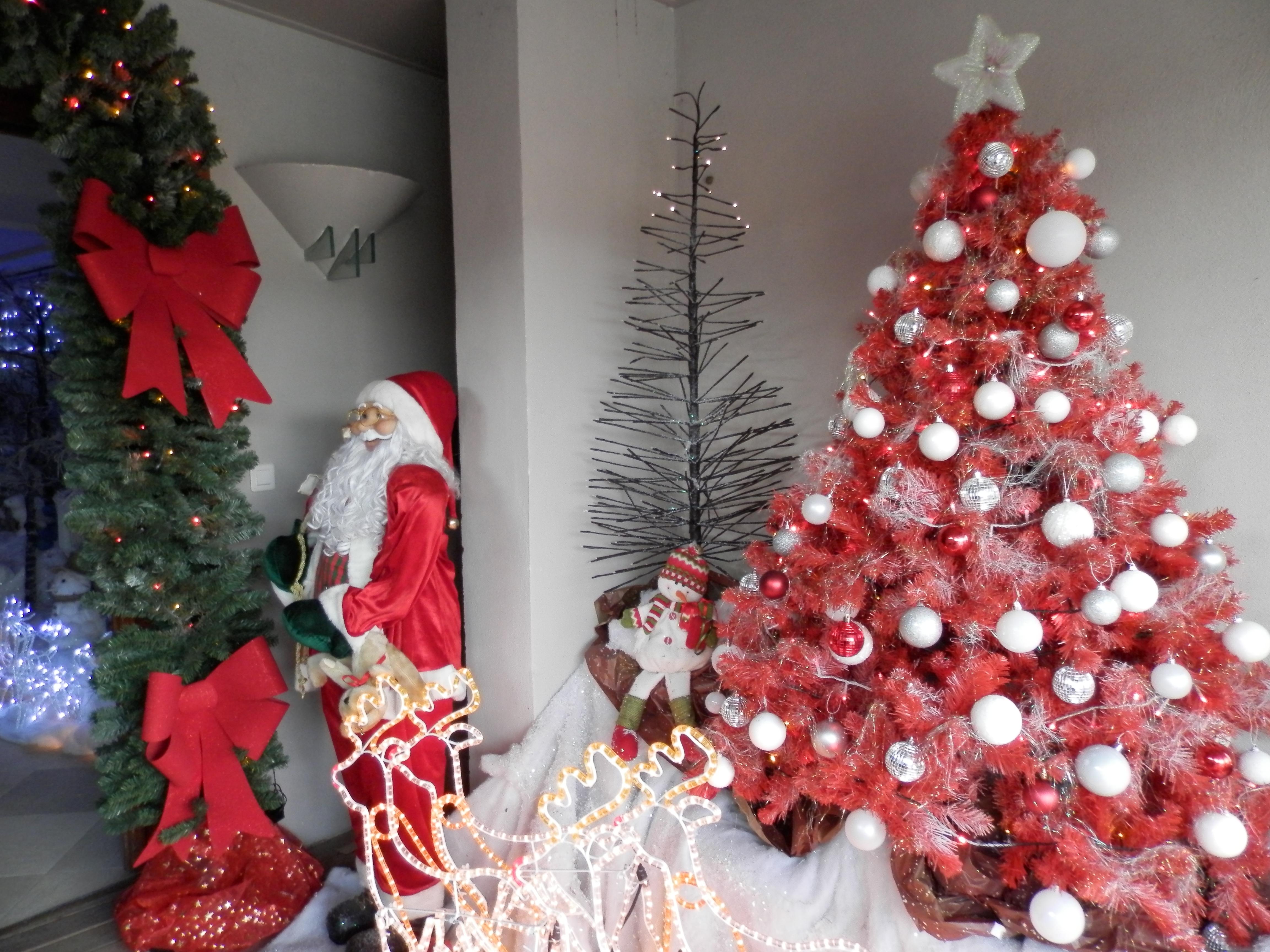 Air Corsica fête Noël ...