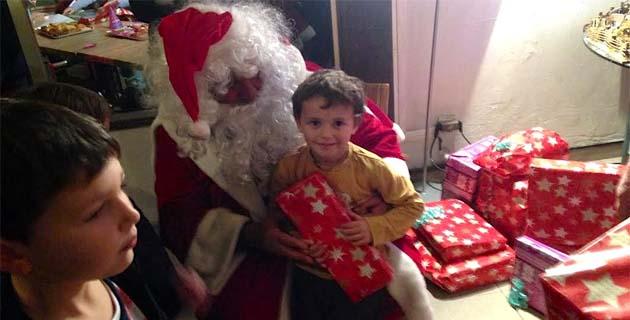 Pescadori in Festa…Zitellina : L'association a fêté ses enfants