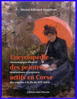 """""""La Corse était un foyer de création picturale développé"""