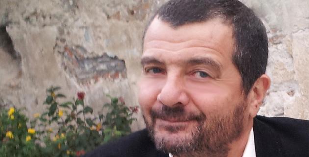 François-Xavier Luciani