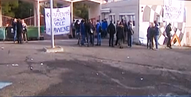 Droits de succession : La protestation des lycéens de Corse