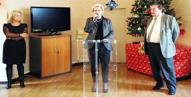 Les vœux du Recteur de l'Académie de Corse : Le rôle prépondérant de l'école…