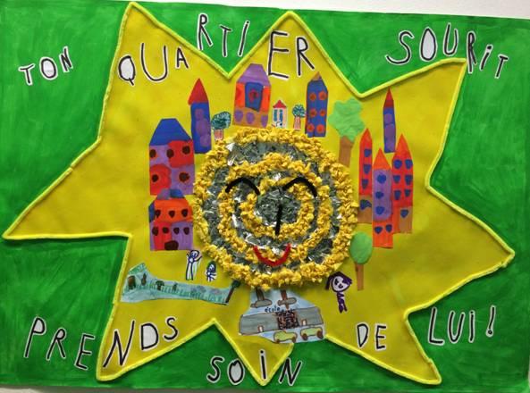 Bastia : « Pour l'écologie,  mon école agit »