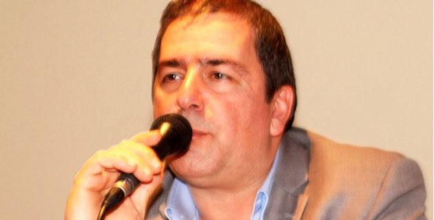 François-Xavier Acquaviva conduira à Calvi la liste d'opposition