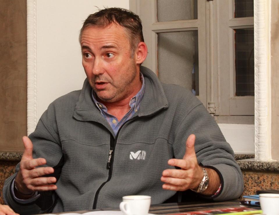 Jean-Pierre Antonelli
