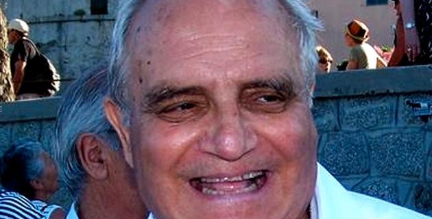 Jean Giovansily était toujours souriant