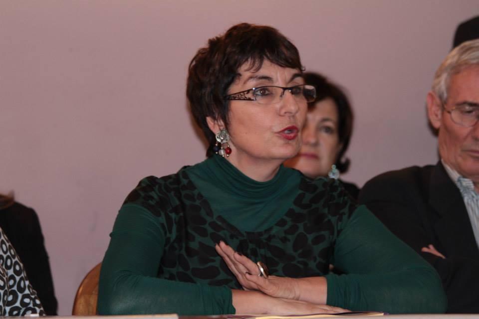 Ajaccio : Les premiers colistiers d'Anne-Marie Luciani