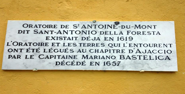 La Saint Antoine à Ajaccio : La ferveur, plus que jamais présente