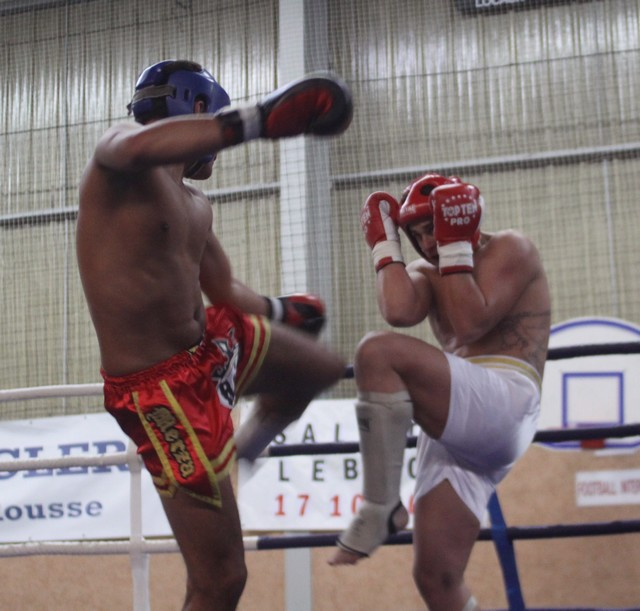 Boxe K1: Un interclubs le 15 février à Ile-Rousse