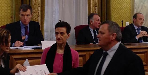 """Découpage cantonal : Le """"non"""" massif du conseil général de la Corse-du-Sud"""
