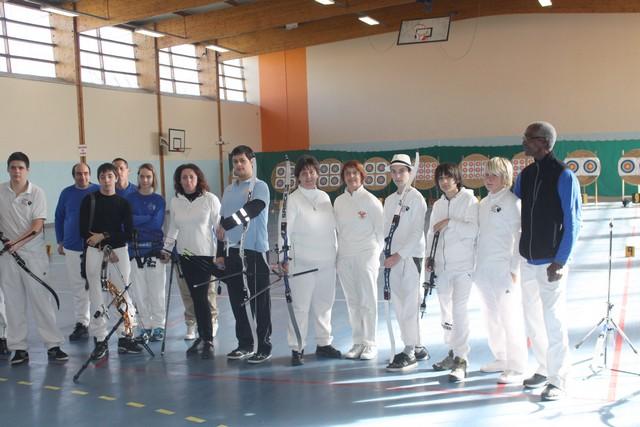 Tir à l'Arc : Les champions de Haute-Corse désignés à Calvi