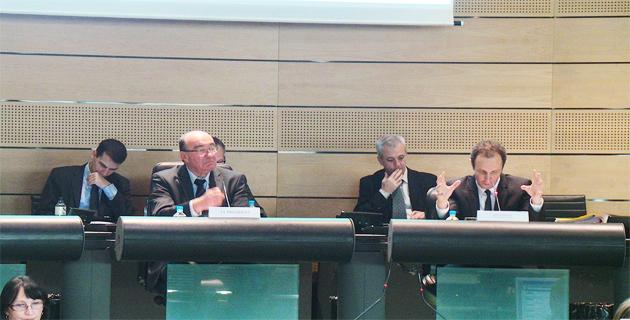 Le conseil général de Haute-Corse critique mais valide la nouvelle carte cantonale