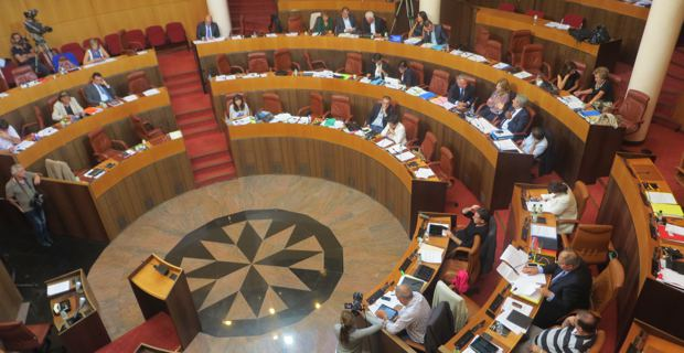 CTC : La droite demande le report du débat sur le PADDUC