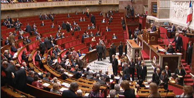 Charte des langues régionales minoritaires : Le feu vert des députés