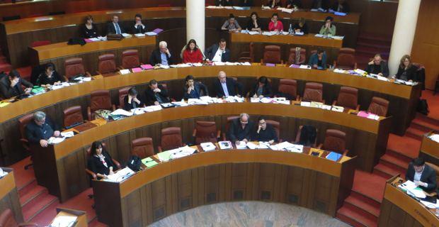 CTC : Le PADDUC adopté après 5 heures de débat et 80 amendements !
