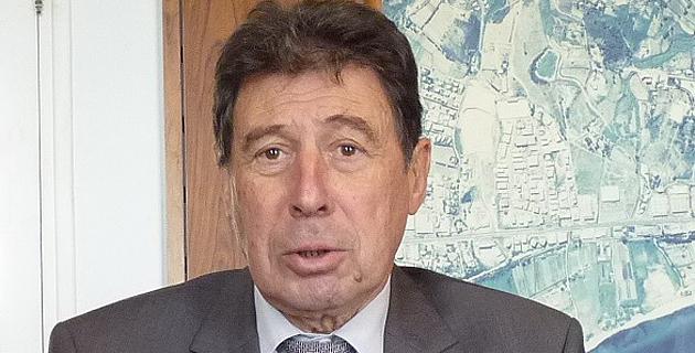 Emile Zuccarelli : Dernier conseil municipal le 4 Février !