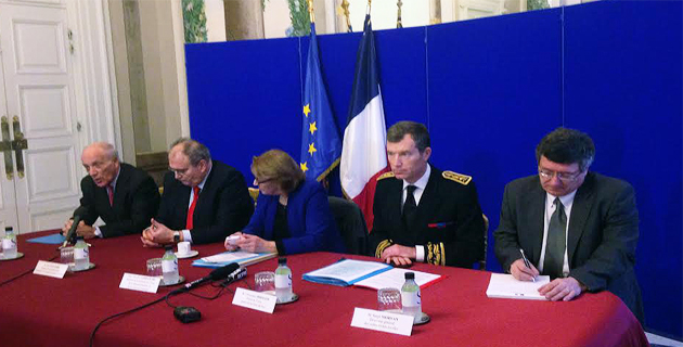 Marilyse Lebranchu à Ajaccio : « Nous allons enrichir le projet de loi… »