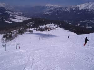 """Samedi et dimanche,  les """"Hivernales"""" de la Montagne Corse"""