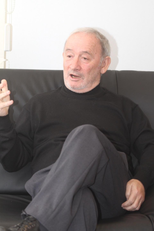 Centre de rééducation fonctionnelle de Prunelli : Pierre Rossini monte au créneau