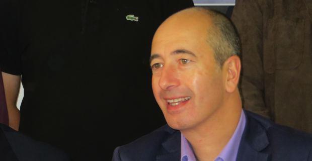 Pierre-Noël Luiggi, PDG d'Oscaro.com, sur la liste de Gilles Simeoni à Bastia.