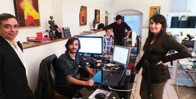 """Henri Malosse : """"Bastia Coworking, à l'image de la Corse qui se développe"""""""