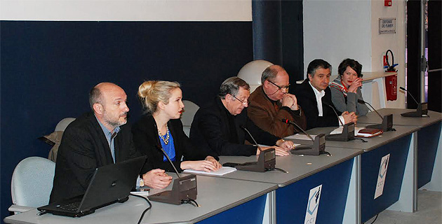 Bastia : Hospes, programme commun à l'Université de Corse et la Kedge business school
