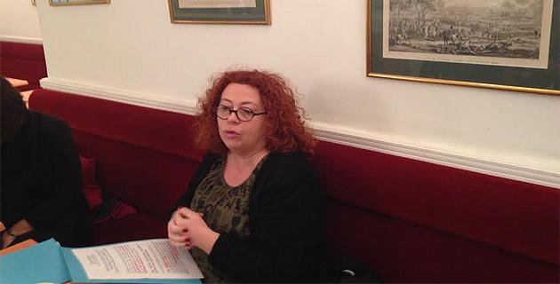 Isabelle Moracchini, adjointe au maire d'Ajaccio : « Les valeurs de notre parti ont été bafouées ! »
